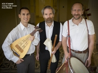 The Sültü Band - csango folk music from Hungary